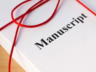 Manuscript Writing_Sample