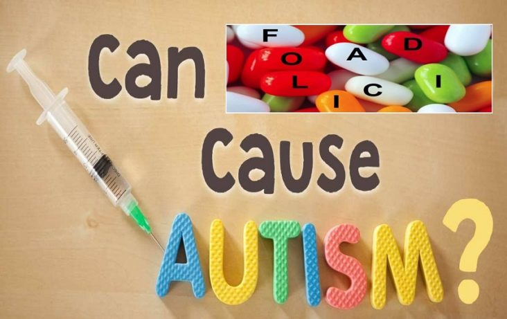 High folate Intake may Impose autism during Pregnancy