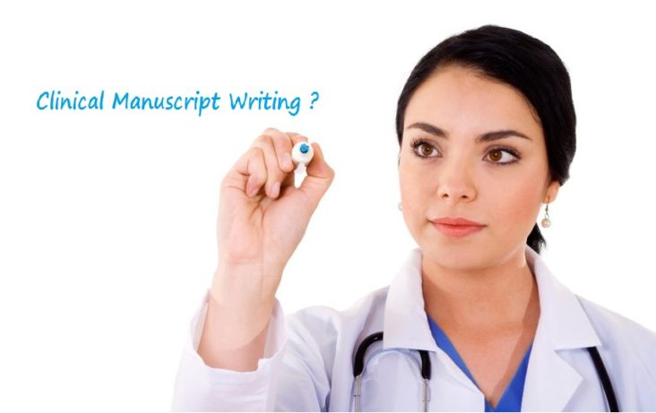 Writing a Clinical Manuscript: Know How?