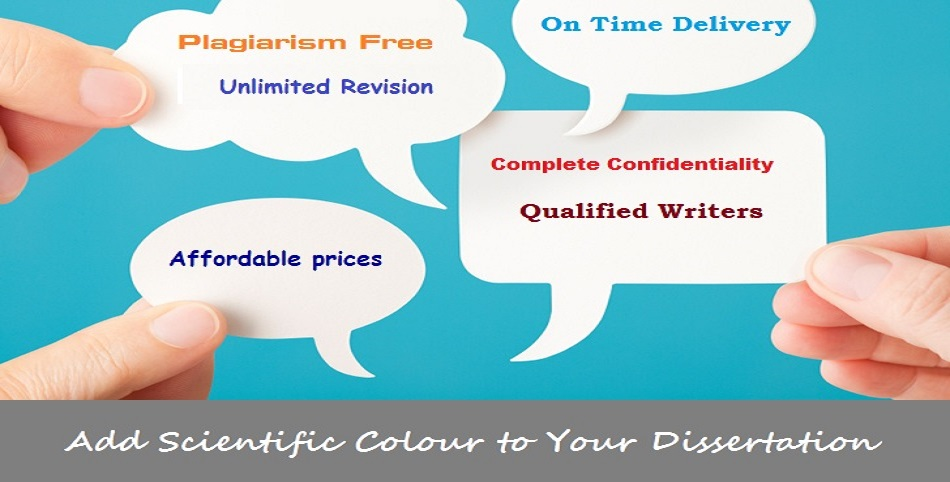 writing publishing your thesis dissertation