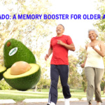 Avocado: A memory booster for older adults