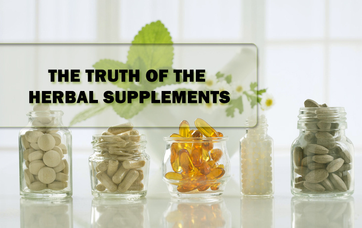 The Truth of the Herbal Supplements