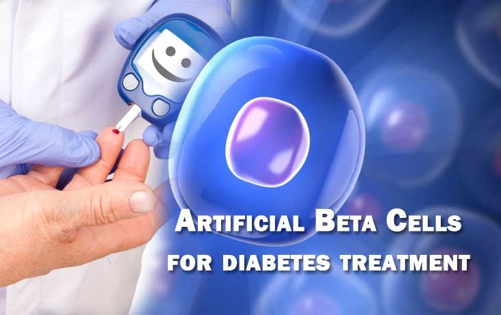 Artificial Beta Cells for Diabetes Treatment