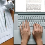 Formalizing your Medical Manuscript Writing
