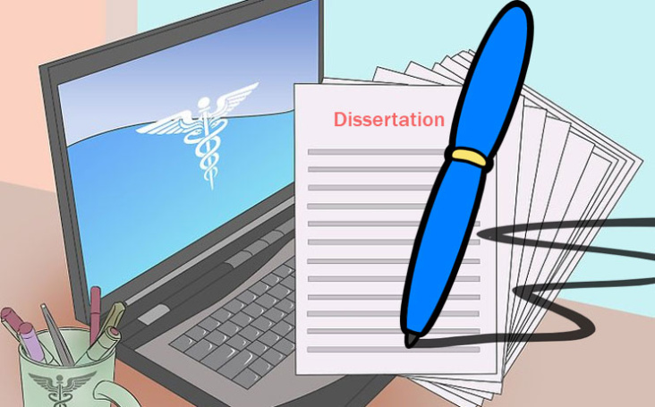 Dissertation proposal health care