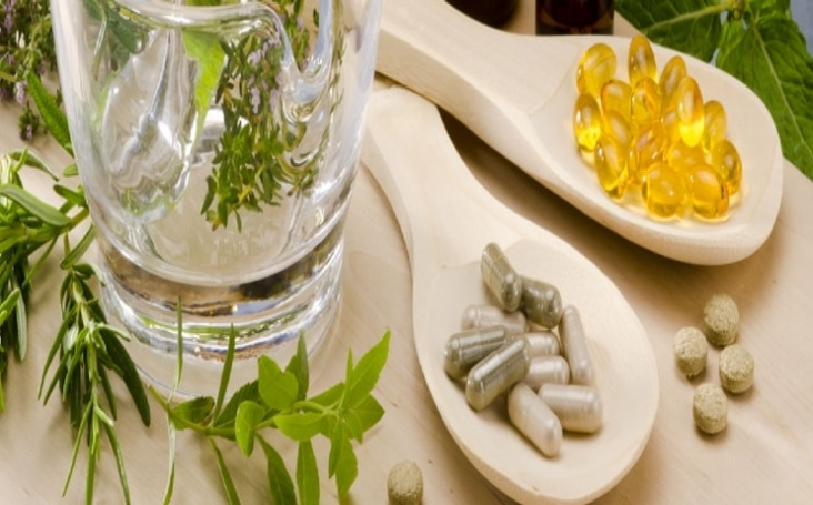 vitamins and dietary supplements safety