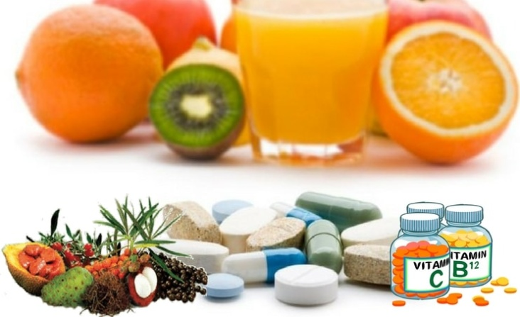 difference between phytonutrients and vitamins