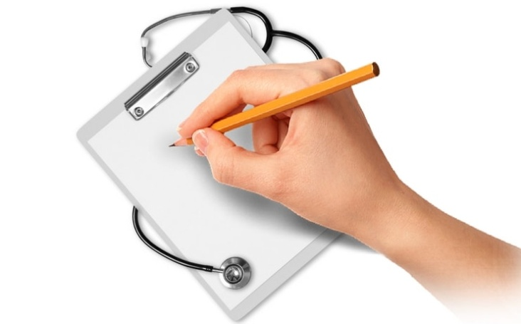 write a great title for your medical dissertation