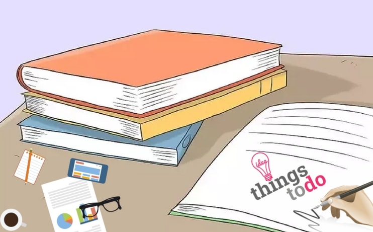 5 Things to do Before Sending the Manuscript to Medical