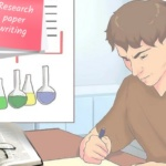 scientific paper writing tips
