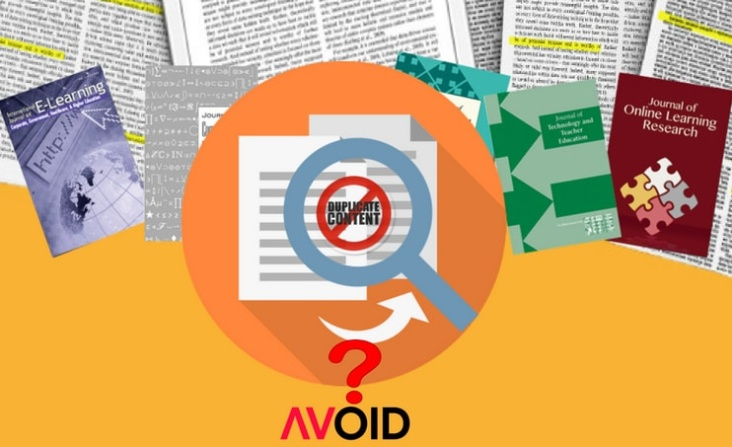 How to avoid duplicate journal publication and simultaneous submission