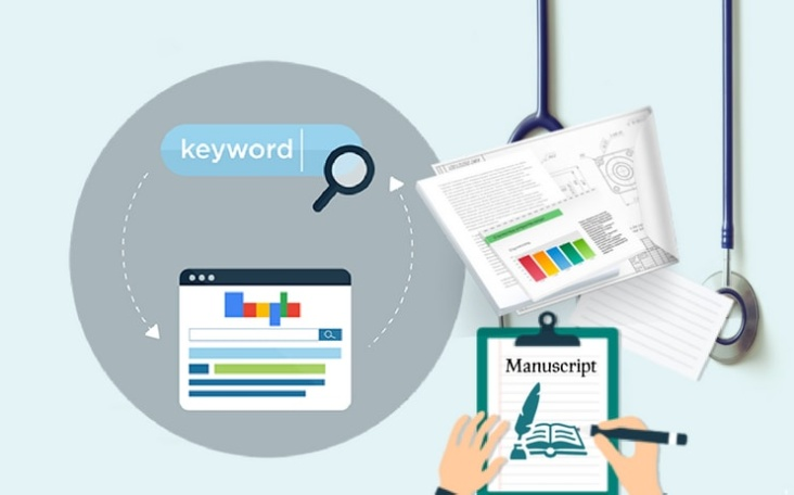 Importance of Keywords in Medical Manuscript Writing