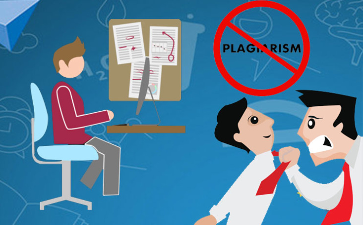 Plagiarism in Scientific Writing